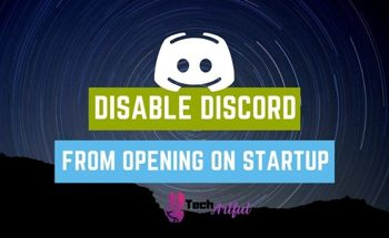 How to Disable Discord on Startup in the Easiest Way