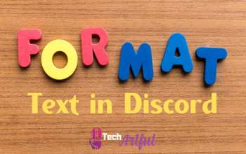 Discord Text Formatting Tutorial