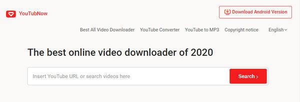 youtube-now