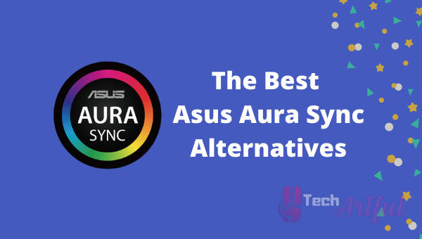 best-asus-aura-sync-alternatives