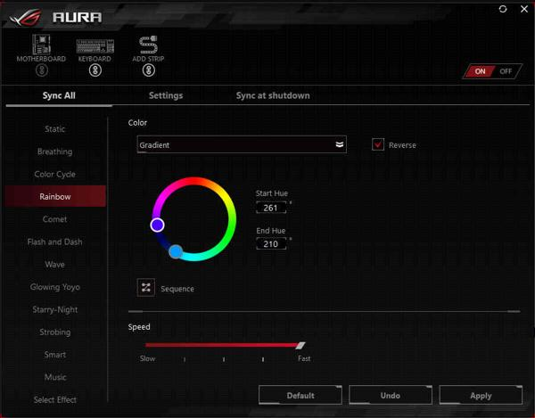 how-to-use-asus-aura-sync
