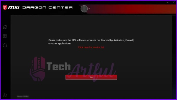 msi-dragon-center-blocked-by-firewall