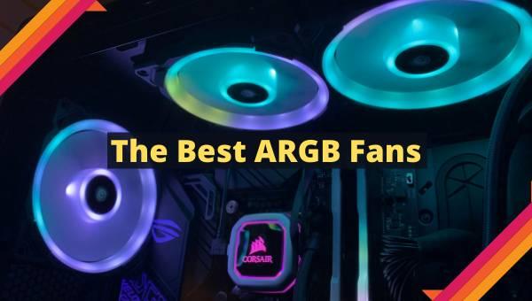 best-argb-fans