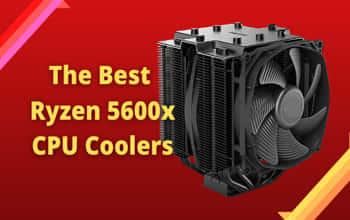 best-ryzen-5600x-cpu-coolers