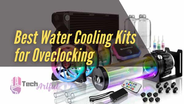 best-water-coolling-kit