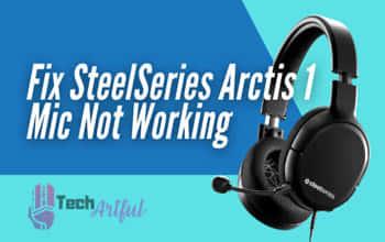 fix-steelseries-arctis-1-mic-not-working