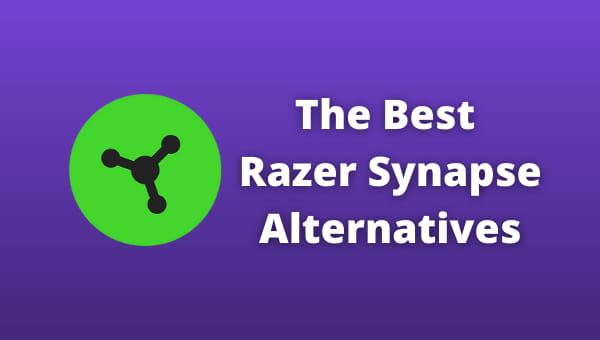 best-razer-synapse-alternatives