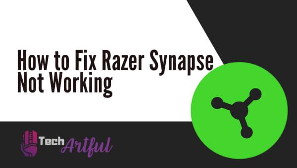razer-synapse-not-working